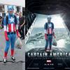 captainamericaovertheshoulder