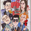 the young ones cartoon